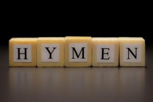 هایمن چیست ؟ راههای تشخیص پارگی پرده بکارت هایمن