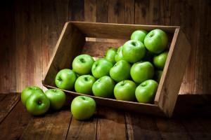خواص اثبات شده سیب سبز (فرانسوی) برای سلامت بدن