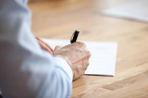10 متن استعفا حرفه ای و تکان دهنده (رسمی و اداری)