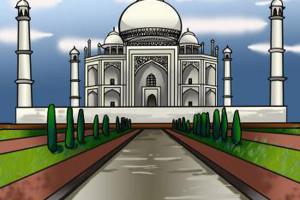 20 نقاشی مسجد برای رنگ آمیزی کودکان
