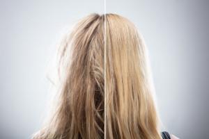فرق اصلی کراتین و ریباندینگ مو در چیست ؟