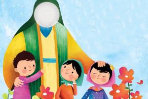 10 شعر کودکانه بسیار زیبا در مورد رحلت پیامبر (ص)