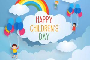 40 متن بسیار زیبا درباره روز جهانی کودک