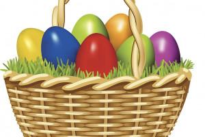 20 نقاشی و رنگ آمیزی روز تخم مرغ برای کودکان