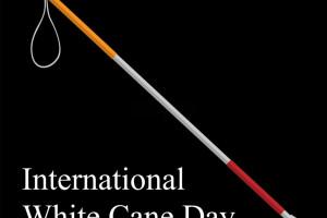 15 عکس روز جهانی نابینایان و عصای سفید برای استوری (با کیفیت بالا)