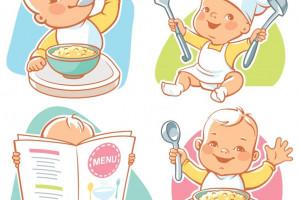 40 نقاشی روز جهانی غذا برای رنگ آمیزی کودکان در تمام سنین