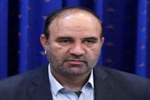 فیلم سیلی خوردن استاندار جدید آذربایجان شرقی در مراسم معارفه