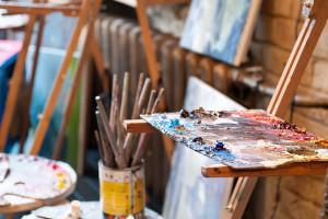25 متن تبریک روز جهانی هنرمند به (همسرم،عشقم)