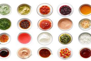 طرز تهیه انواع سس برای انواع پیتزا و سوخاری