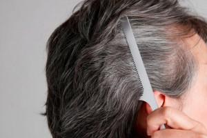 اصول رنگ کردن موهای سفید : رنگ مناسب برای پوشاندن موهای سفید
