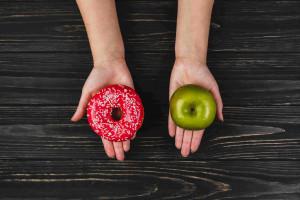 رژیم متعادل : بهترین شیوه برای گرفتن رژیم غذایی متعادل