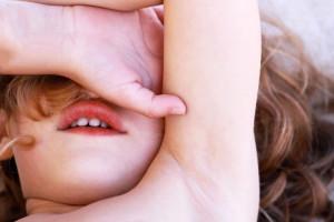 علت تورم و برجستگی زیر بغل نوزاد چیست ؟