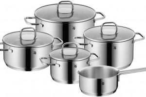عوارض استفاده از ظروف استیل در آشپزی و آشپزخانه