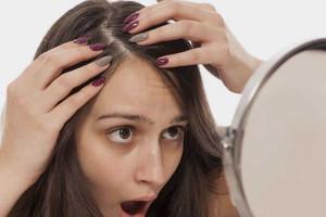 علت بروز بیماری مروارید مو چیست ؟