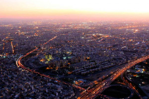تفریح در بام تهران : نگاهی به جاذبه های گردشگری مجموعه تفریحی توچ
