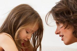 بهترین روش آموزش محافظت از بدن به کودکان