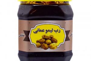 موراد مصرف، خواص و طرز تهیه رب لیمو عمانی