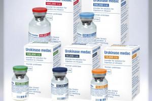میزان و نحوه مصرف داروی اوروکیناز
