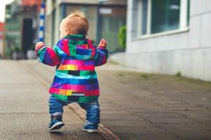 علت وجود بازتاب لابیرنتی در نوزاد چیست ؟