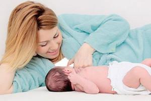 تاثیر شیر مادر در ابتلا به سرطان نوزاد