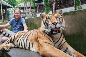 10 باغ وحش از بزرگترین باغ وحش های دنیا