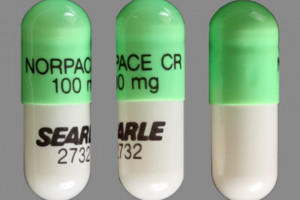 داروی نورپیس و عوارض جانبی این دارو