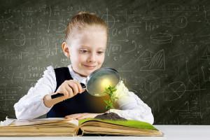 15 ویژگی بارز کودکان باهوش