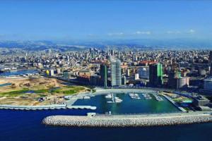 جاذبه های گردشگری لبنان تنها کشور سرسبز و بدون بیان