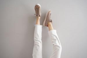 بیش از 30 مدل کفش اسپرت دخترانه جدید 2021