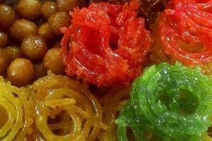 قیمت زولبیا و بامیه ماه رمضان 1400