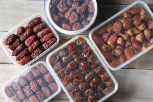 قیمت خرما در ماه رمضان 1400