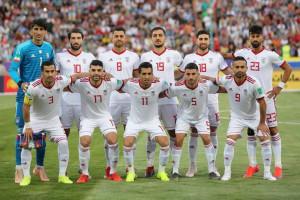 این 26 بازیکن فوتبال به مقدماتی جام جهانی قطر می روند
