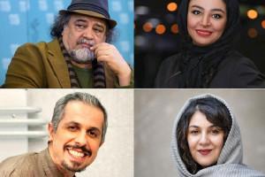 سلبریتی های متولد امروز 25 خرداد