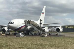 30 ساعت معطلی مسافران ایرانی در فرودگاه روسیه !