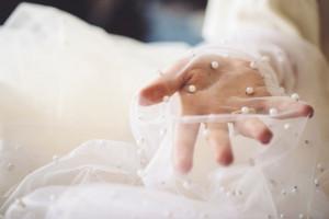 تعبیر خواب پارچه توری : 17 نشانه و تعبیر دیدن تور در خواب