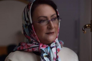 دزدی وحشتناک از منزل مریم امیرجلالی + فیلم