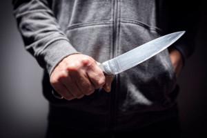 دستگیری شرور 18 ساله ای که دست شاکیان خود را قطع میکرد !