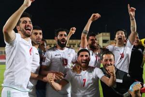 برنامه بازی های ایران مقدماتی جام جهانی 2022 (مرحله پایانی)