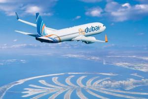 برخورد شدید 2 هواپیمای مسافربری در فرودگاه دبی