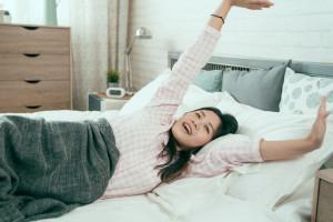 تعبیر خواب بیدار شدن: 18 معنی و تعبیر بیدار شدن از خواب