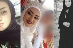 راز قتل ناموسی مبینا سوری افشا شد