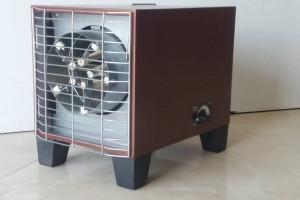 بهترین بخاری برقی فن دار در اصفهان با قیمتی استثنایی