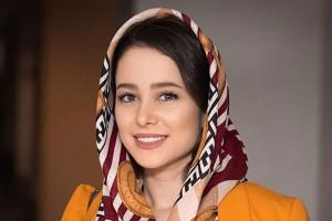 سانسور عجیب الناز حبیبی در برنامه پیشگو+ عکس