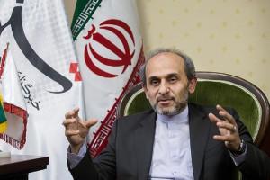 پیمان جبلی رئیس سازمان صداوسیما شد + متن حکم رهبری