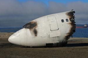 سقوط هواپیمای میلیاردر معروف و خانوادهاش+جزئیات