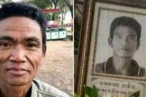 جنازه ای که بعد از 7 ماه سر از قبر درآورد و به خانه بازگشت+ عکس