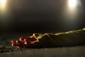 پسر 18 ساله ساوجی شب تولدش به قتل رسید!