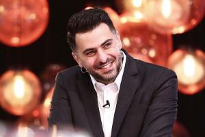 علی ضیا ممنوع التصویر شد + علت