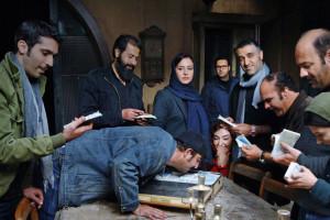 زمان توزیع سریال سوءتفاهم در شبکه خانگی + داستان و بازیگران