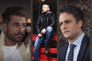 سریال گیسو : زمان پخش ، داستان و بازیگران گیسو ( عاشقانه 2 )